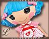 💖Lalaloopsy Doll