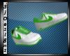 [3J] Nike AF-1 M Green