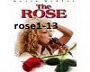 the rose bette middler