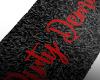 custom dirty demon rug
