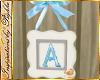 I~Nursery Letter A
