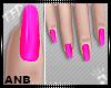 [TFD]ANB Nails HP