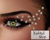 Jaz Diamonds Make-Up