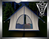 CTG TENT WITH BED