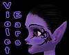 {MR} Violet's Ears