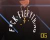 F EVERYTHING hoodie
