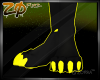 Advarsel   Feet