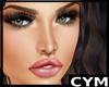 Cym Harley Peach