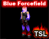Blue Forcefield (A)