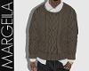 Ash Sweater