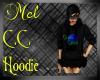 Chaotic Calling F Hoodie