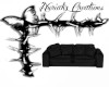 -FI- Elegant Love Seat