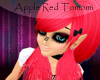 *BS* Apple Red Tomomi