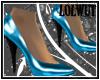 :D blue Heels
