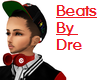 Beats By Dre (Red)