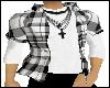 Sexy Open Shirt