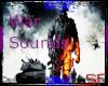 Dj War Sounds Fx