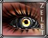  LZ Cyborg Eyes Golden F