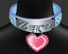 Zero Furry Collar