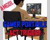 Gamer Portable