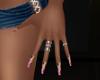 CJT's Spring Nails