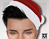 MayeSanta+Hair