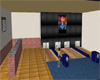 (MD) Pro Bowling Alley
