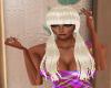 Eashanai Blonde 5