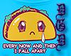Taco Eclipse o the Heart