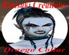 Draego Demon Collar