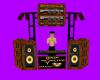 (H2) WKIP DJ BOOTH