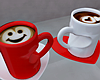 Cute Coffee Mugs couple