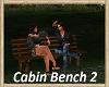 Cabin Bench 2