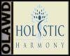 Holistic Harmony Sign