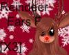 [X3] Reindeer Ears M/F
