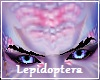 Lepidoptera Elf Skin