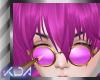 K/DA Evelynn Glasses