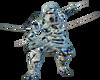 Ninja G Sword