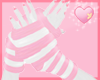 [.G]Arm Warmers.Pink [F]