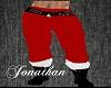 J/ Pants /Boots Santa