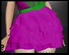 [S] Skirt + Leggings