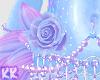 Mermaid Hip Roses