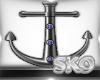 *SK*Wall Anchor