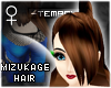!T Mizukage hairstyle