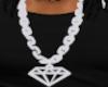 Chain Ice Diamond!