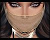 LC Peach Arabian Veil