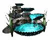Seashell Fountain