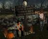 !Halloween Spooky Sign