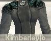 K'Ehleyr Emissary Uni