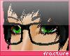 *Jake English Glasses